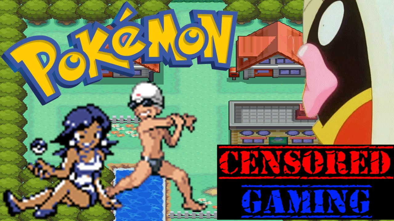 Censored Gaming