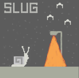 SLUG by Matt Sokol