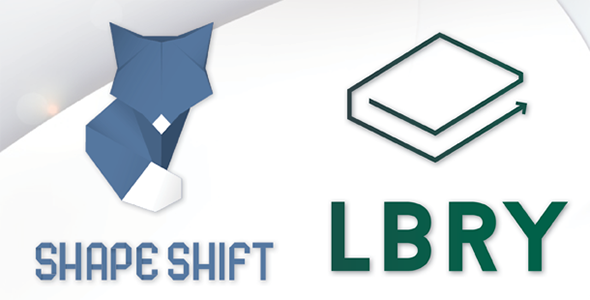 ShapeShift & LBRY