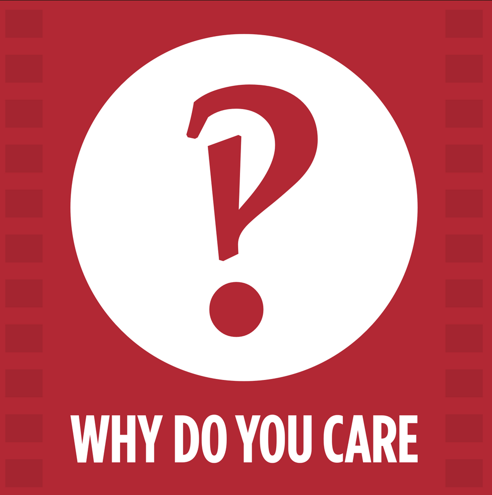 Why Do You Care